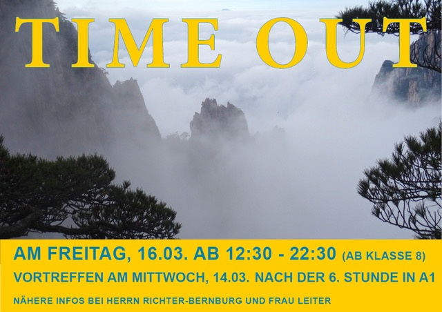 Time out_Fastenzeit2018